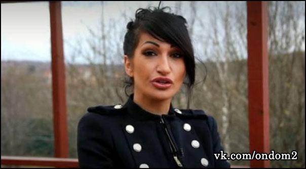 Алина Саакян