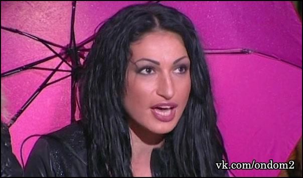 Алина Алина (Саакян)