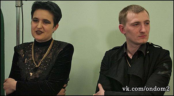 Елена Голунова, Влади Кадони