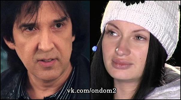 Евгения Феофилактова, Кай Метов