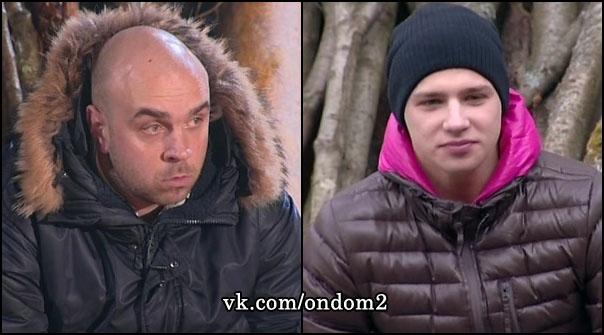 Глеб Жемчугов, Олег Майами