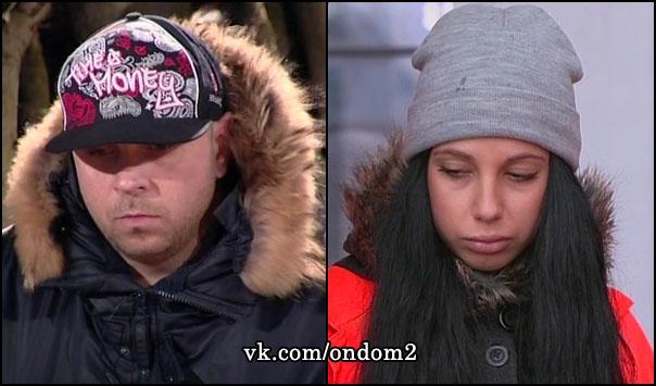 Глеб Жемчугов, Варвара Третьякова