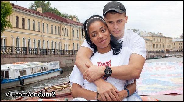Иван Барзиков, Либерж Кпадону