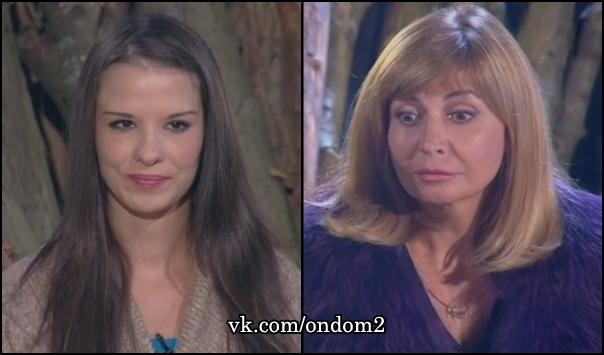 Екатерина Токарева, Ирина Александровна Агибалова