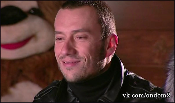 Михаил Терёхин