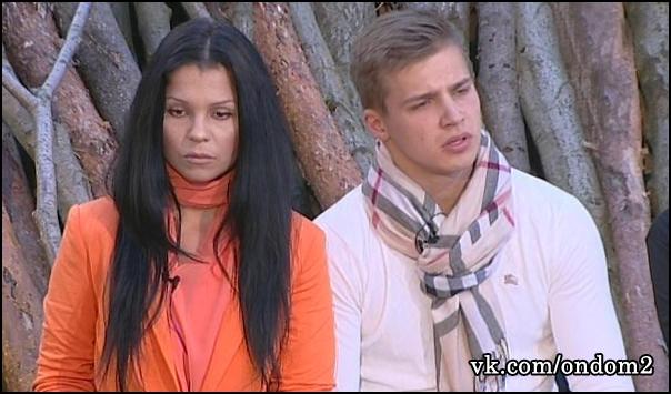 Олег Майами (Кривиков), Катерина Колисниченко