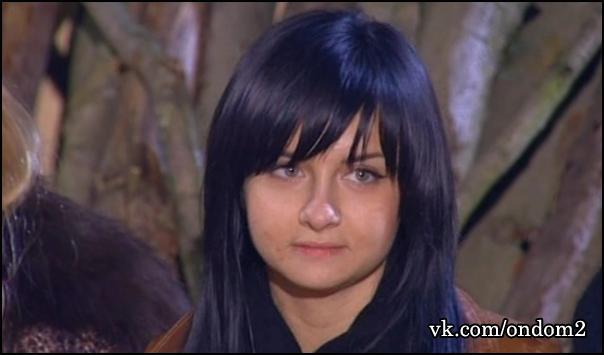 Валерия Кашубина