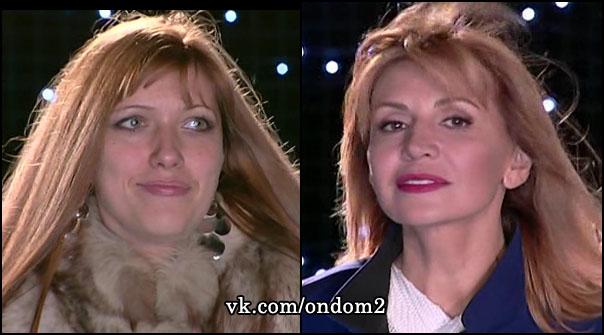 Юлия Викторовна Токарева, Ирина Александровна Агибалова