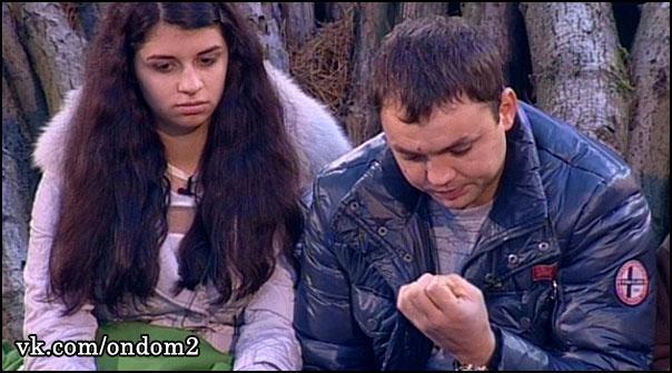 Александр Гобозов, Алиана Устиненко