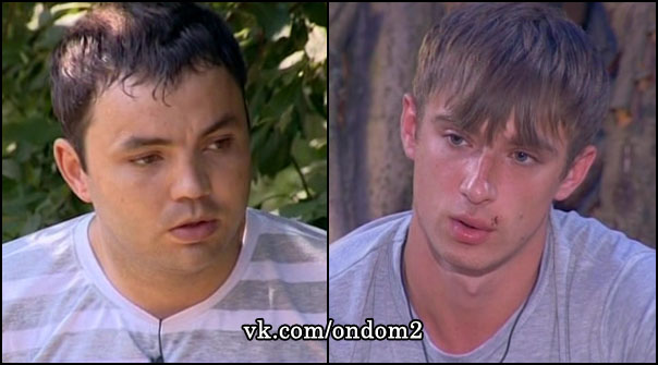 Александр Гобозов, Александр Тищенко