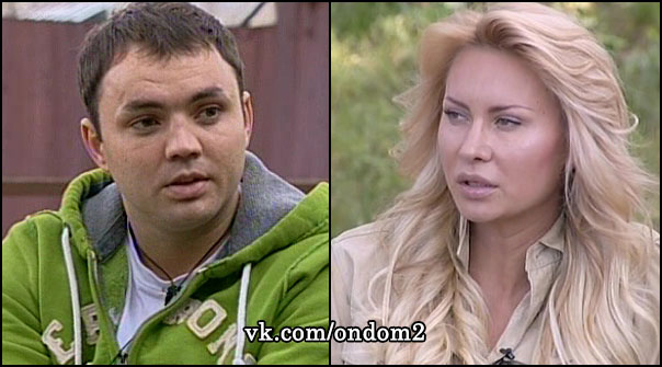Александр Гобозов, Элина Карякина
