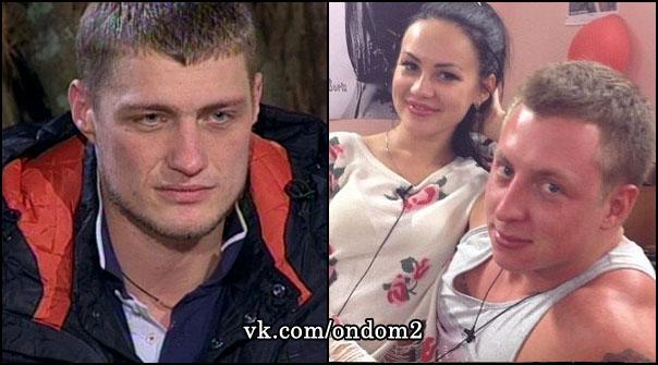 Александр Задойнов, Татьяна Охулкова, Евгений Руднев
