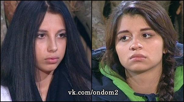 Варвара Третьякова, Алиана Устиненко