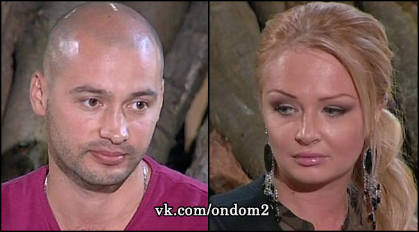 Андрей Черкасов, Дарья Пынзарь
