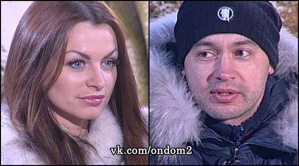 Андрей Черкасов, Татьяна Поп