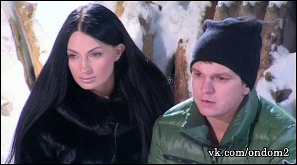 Антон Гусев, Евгения Феофилактова (Гусева)