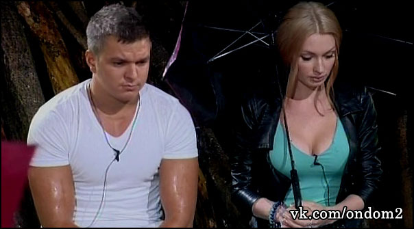 Антон Гусев, Евгения Гусева (Феофилактова)