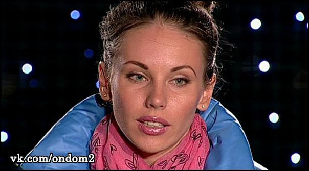 Антонина Клименко (Тодерика)