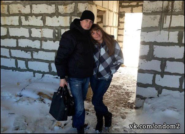Даниил Диглер, Анна Овечкина