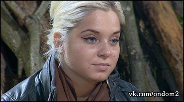 Дарья Громкая (Солина)