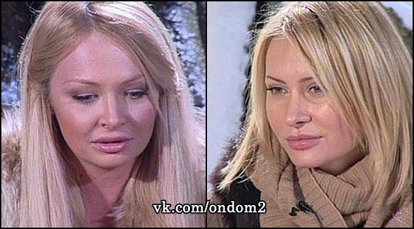 Дарья Пынзарь, Элина Карякина
