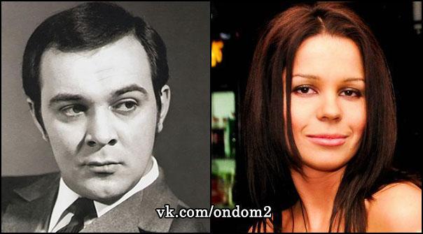 Муслим Магомаев, Екатерина Колисниченко