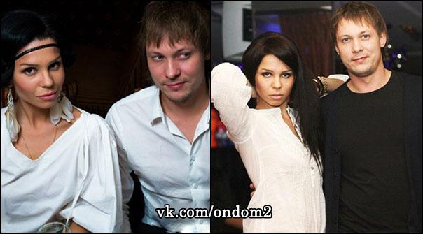 Екатерина Колисниченко