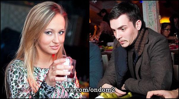 Евгений Кузин, Наталья Миланова