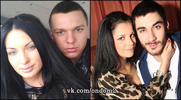 Юлия Салибекова обвинила мужа в измене с ее сестрой 42