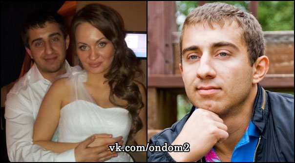 Геннадий Джикия, Виталия