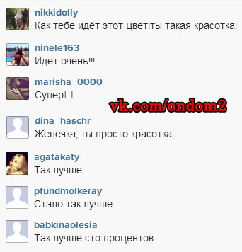 Евгению Гусеву обсуждают в инстаграм