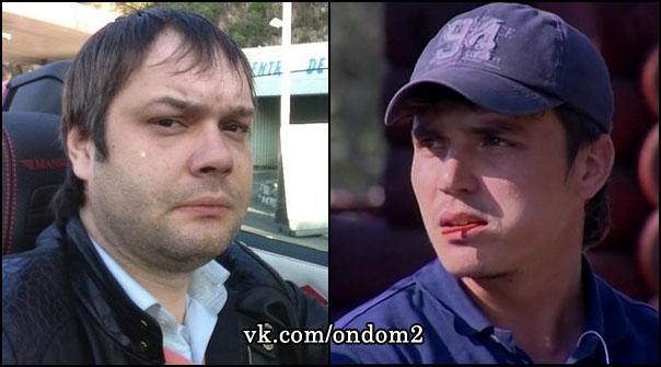 Леонид Чернюгов, Евгений Кузин