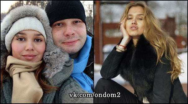 Марта Соболевская (Георгиева), Леонид Чернюгов
