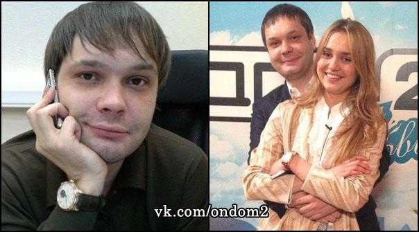 Леонид Чернюгов (бывший муж), Марта Соболевская (Георгиева)
