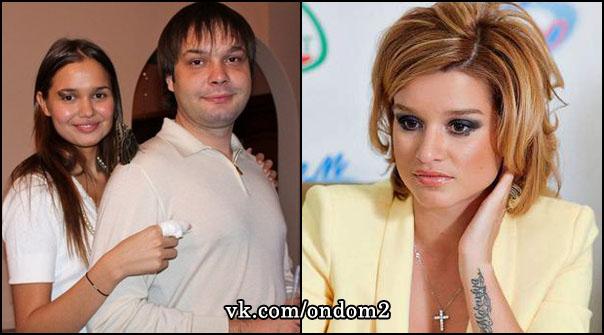 Марта Соболевская, Леонид Чернюгов, Ксения Бородина
