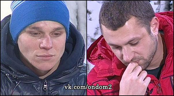 Никита Кузнецов, Андрей Есин