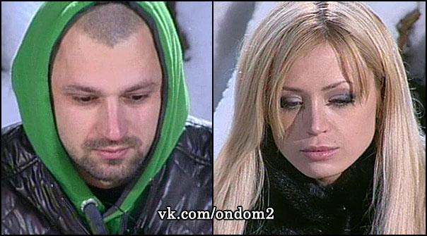 Никита Кузнецов, Диана Игнатюк (Милонкова)