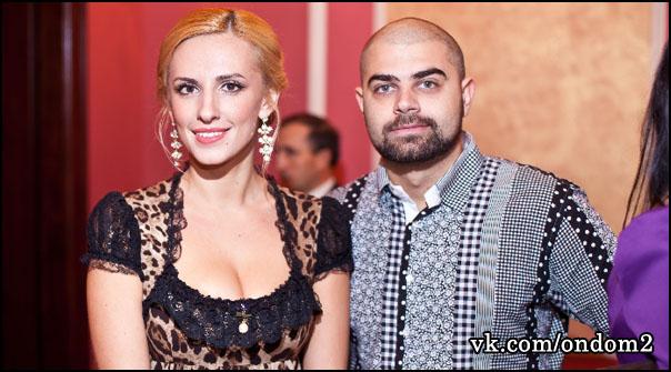 Ольга Гажиенко, Илья Гажиенко