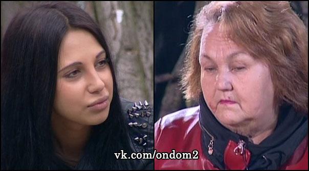 Ольга Васильевна Гобозова, Варвара Третьякова