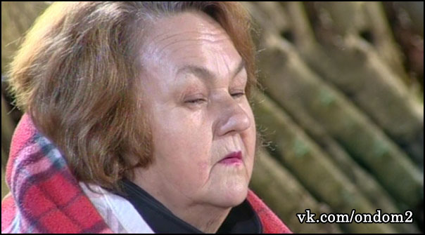 Ольга Васильевна Гобозова (Михайловна)