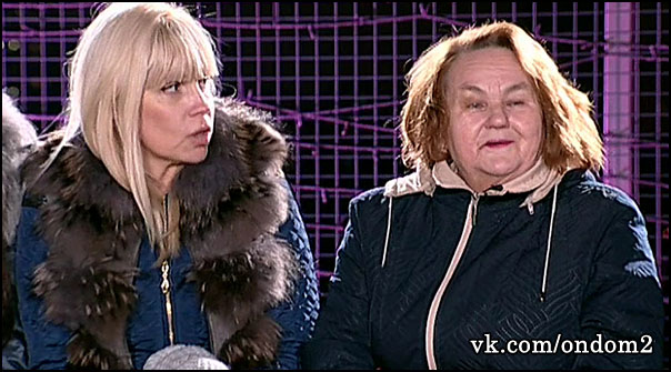 Ольга Васильевна Гобозова, Светлана Михайловна Устиненко