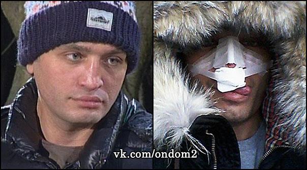 Рустам Калганов