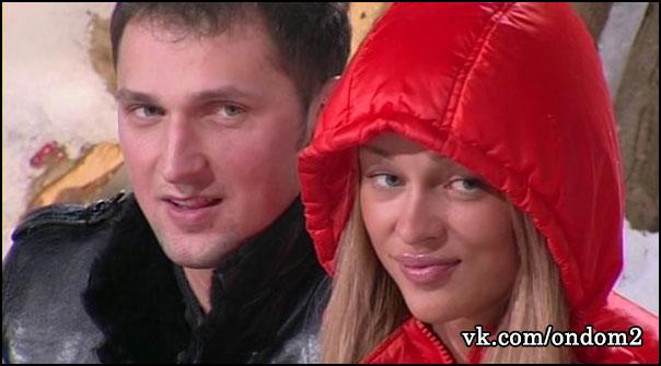 Сергей Сичкар, Александра Скородумова
