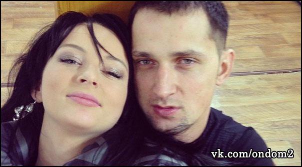 Сергей Сичкар, Валерия Уварова