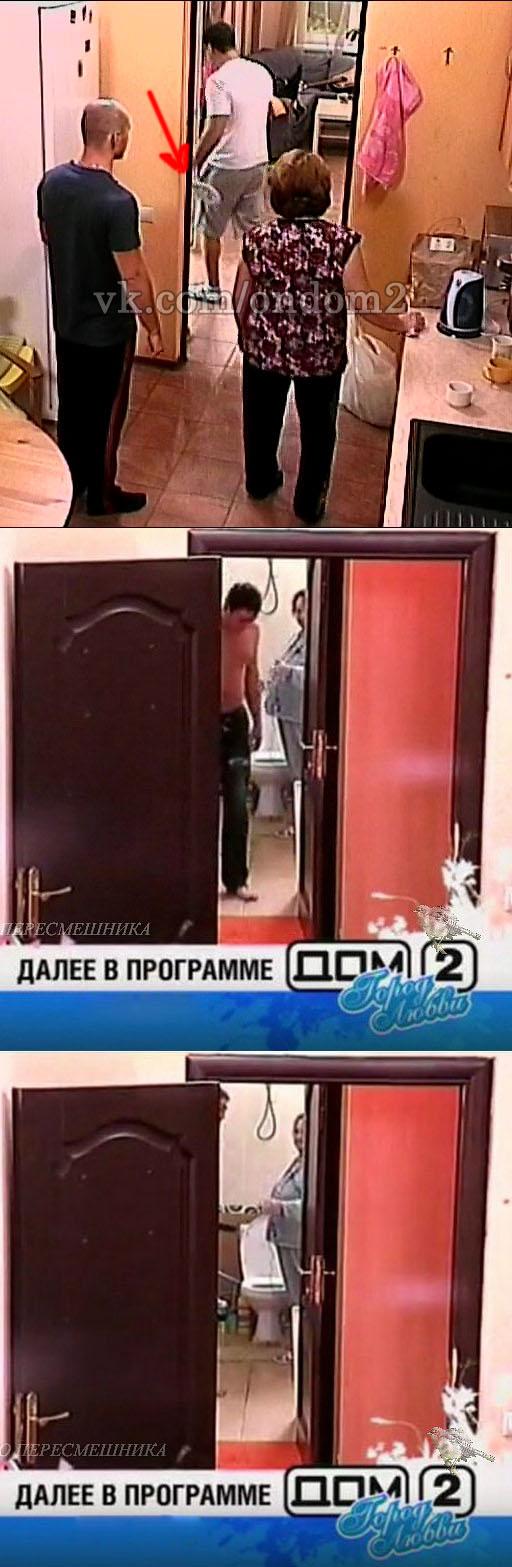 Александр Гобозов, Андрей Черкасов, Ольга Васильевна