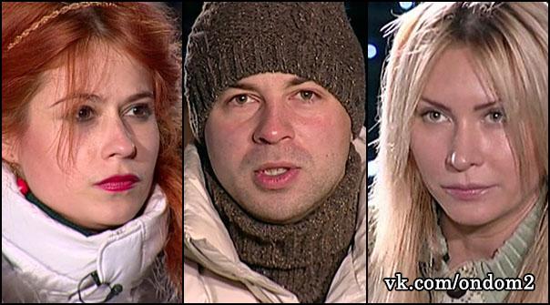 Элина Карякина, Татьяна Кирилюк