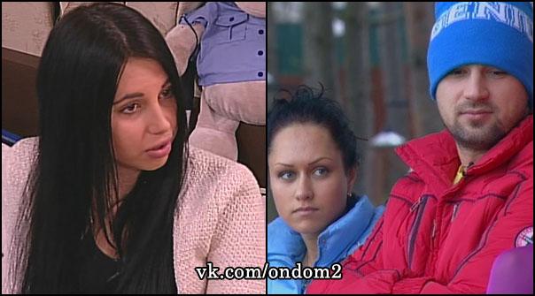 Варвара Третьякова, Анастасия Бойкова, Никита Кузнецов