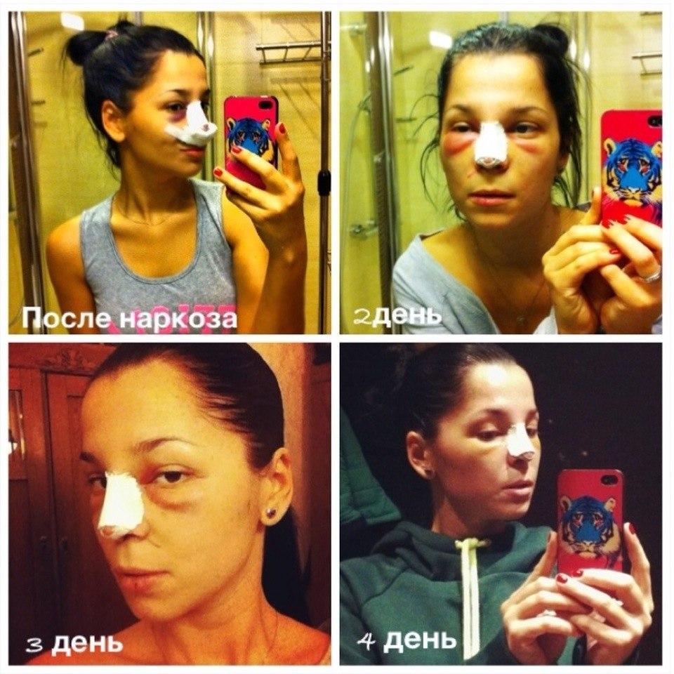 Юля Салибекова