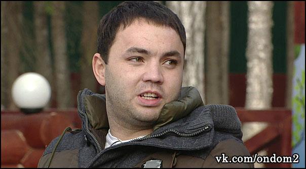 Александр Гобозов