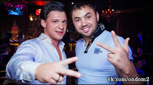 Александр Гобозов, Алексей Кабанов